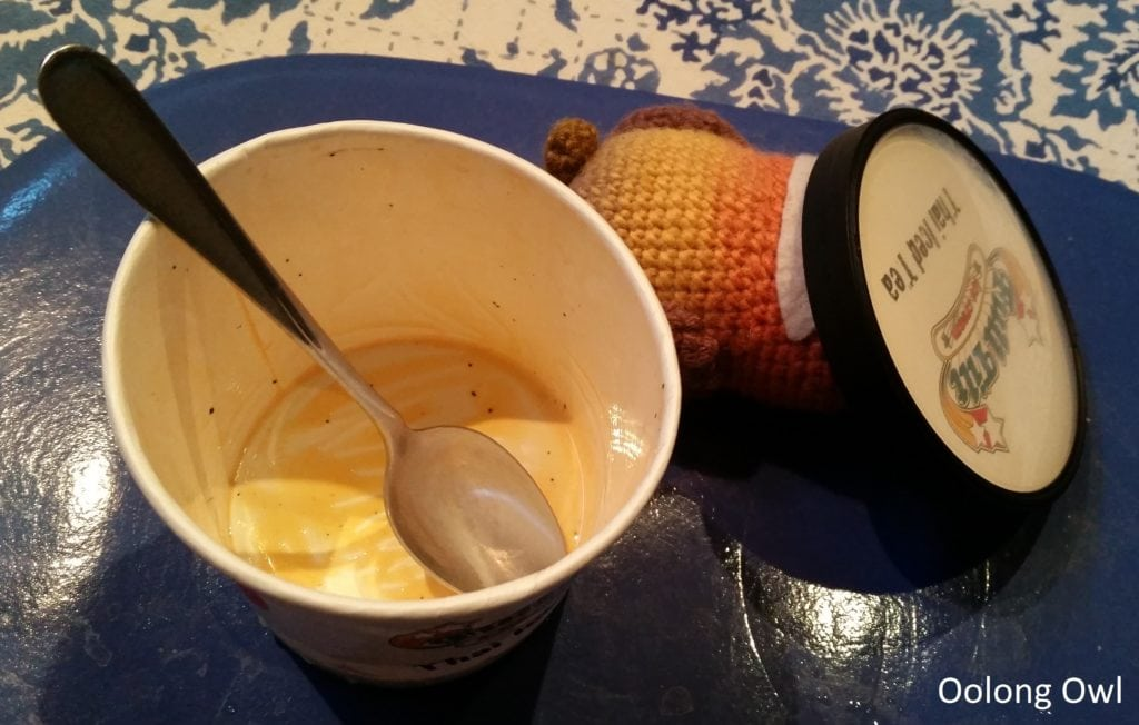 Full Til Thai Iced Tea Ice Cream - Oolong Owl (7)