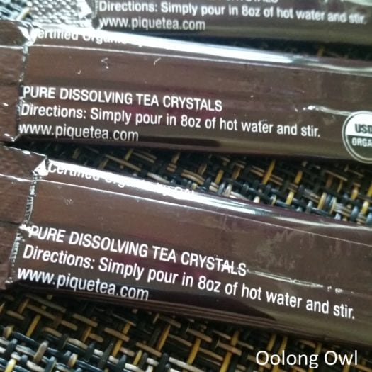 Pique tea crystal - tea review - oolong owl (13)