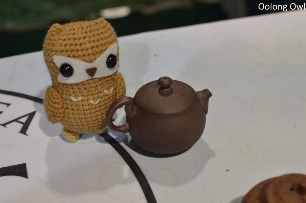 World Tea Expo day 3 - Oolong Owl (6)