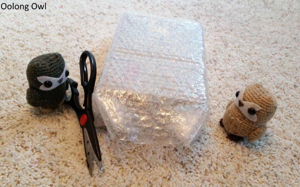 pobox haul june - oolong owl (1)