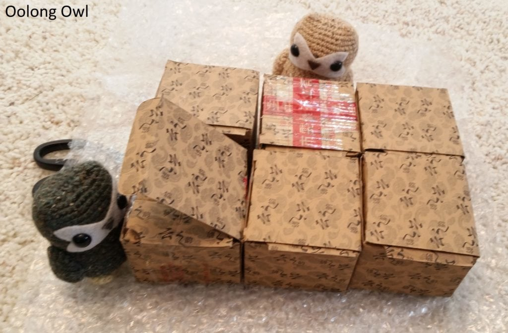 pobox haul june - oolong owl (2)