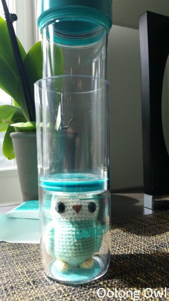 Davidstea iced tea press - Oolong Owl (7)