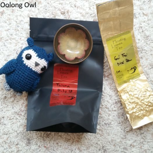 Floating leaves tea - Oolong Owl (16)