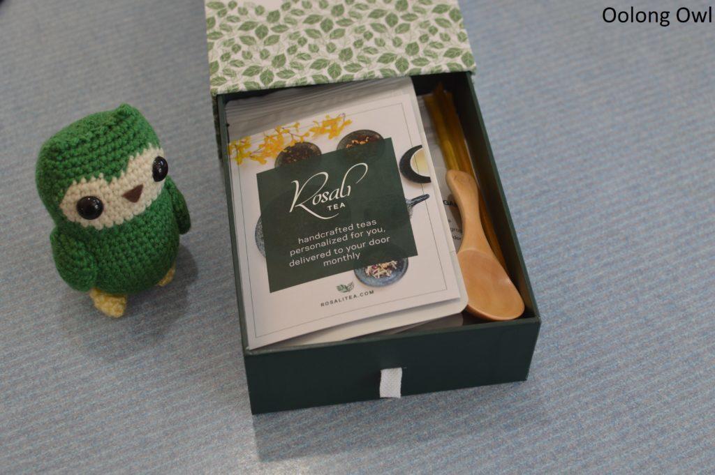 Rosali Tea - Oolong Owl (3)