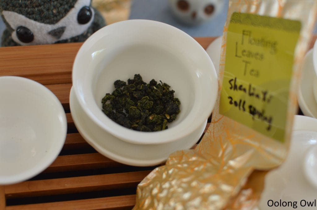 floating leaves blind tasting oolong - oolong owl (5)