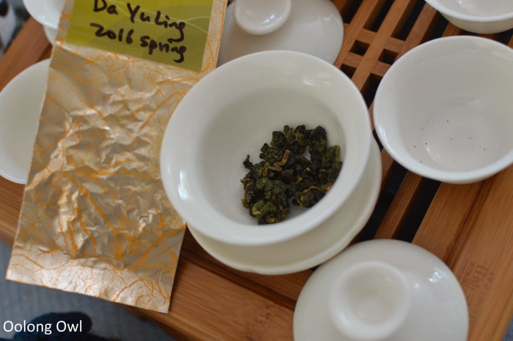 floating leaves blind tasting oolong - oolong owl (8)