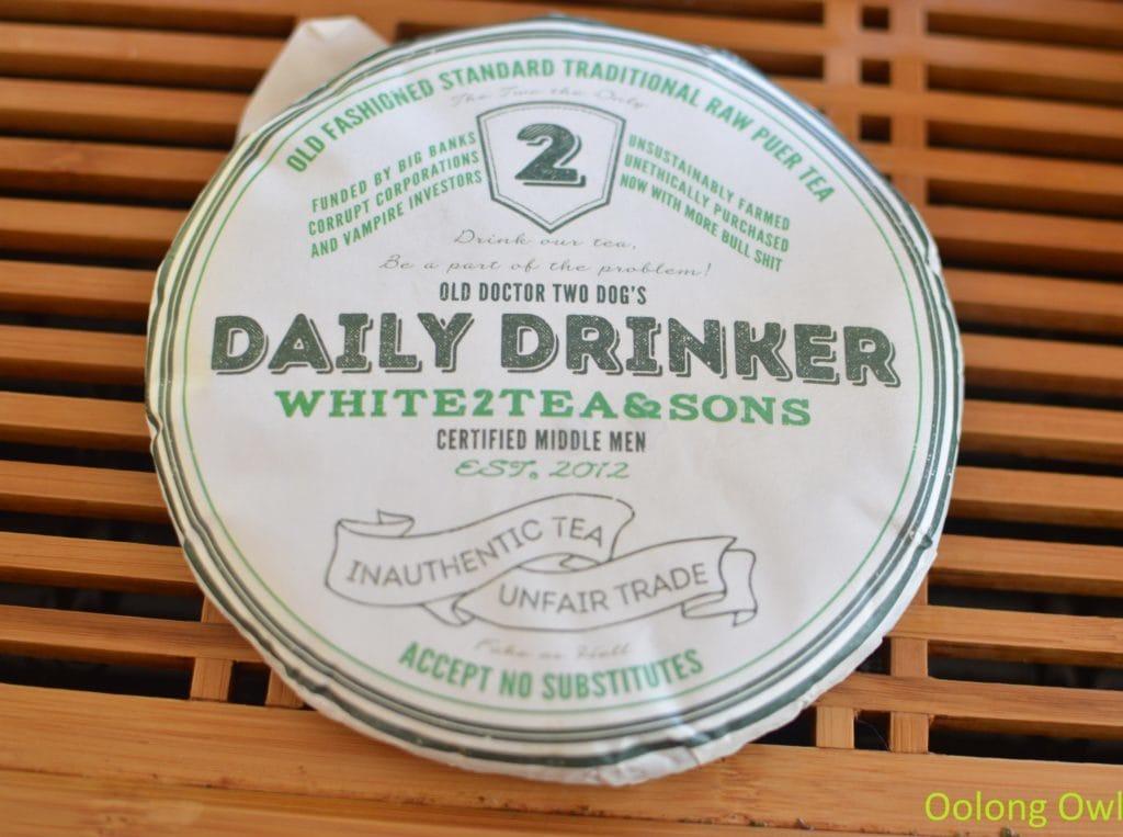 2016 Daily Drinker White2tea - oolong owl (1)