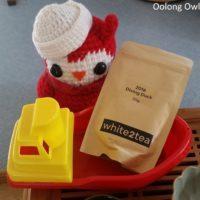 2016 Diving Duck White2tea - Oolong Owl (1)