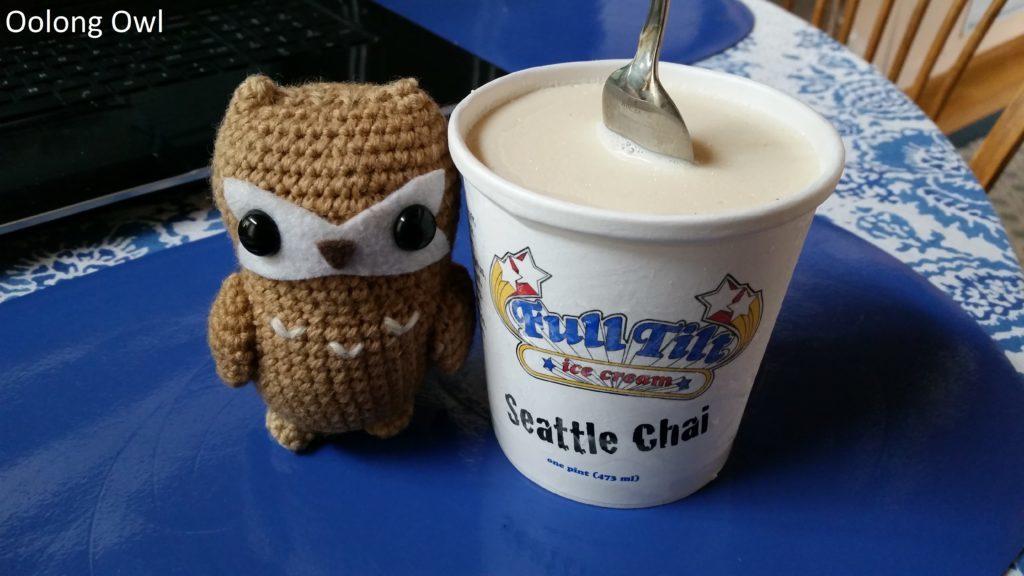 Seattle Chai Full Tilt Ice Cream - Oolong Owl (3)
