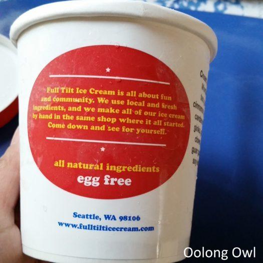 Seattle Chai Full Tilt Ice Cream - Oolong Owl (5)