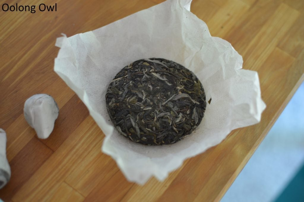 august 2016 white2tea club mengsong - oolong owl (3)