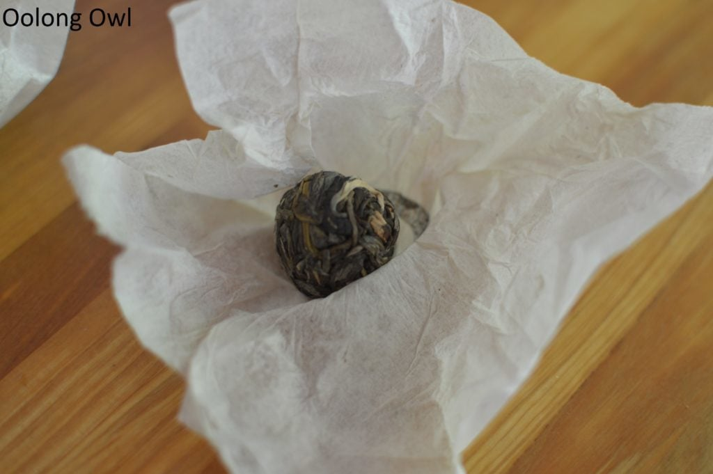 august 2016 white2tea club mengsong - oolong owl (4)
