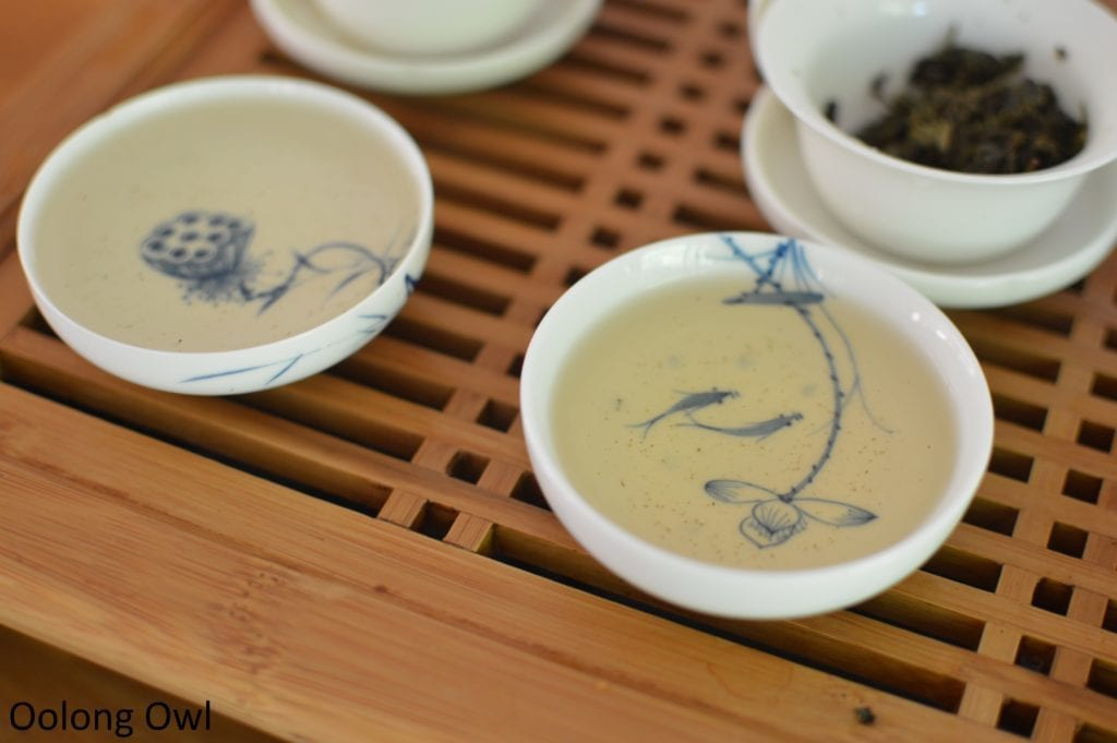 august 2016 white2tea club mengsong - oolong owl (9)