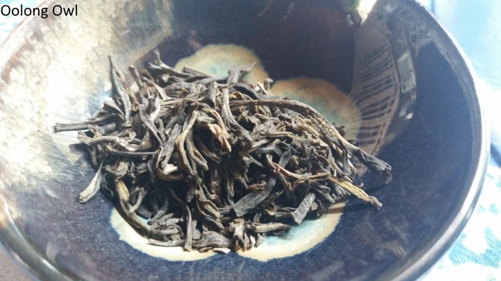 greys tea china green tea magnolia - oolong owl (2)