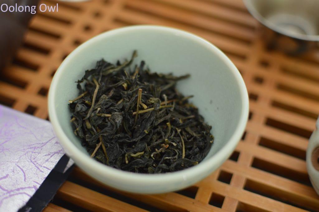 wenshanbaozhong - totem tea - oolongowl (2)
