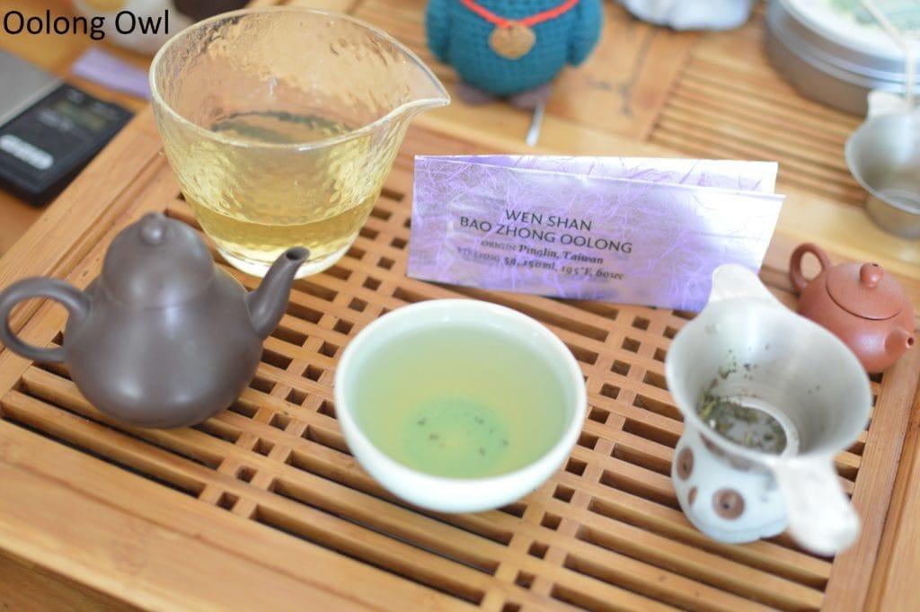 wenshanbaozhong - totem tea - oolongowl (3)