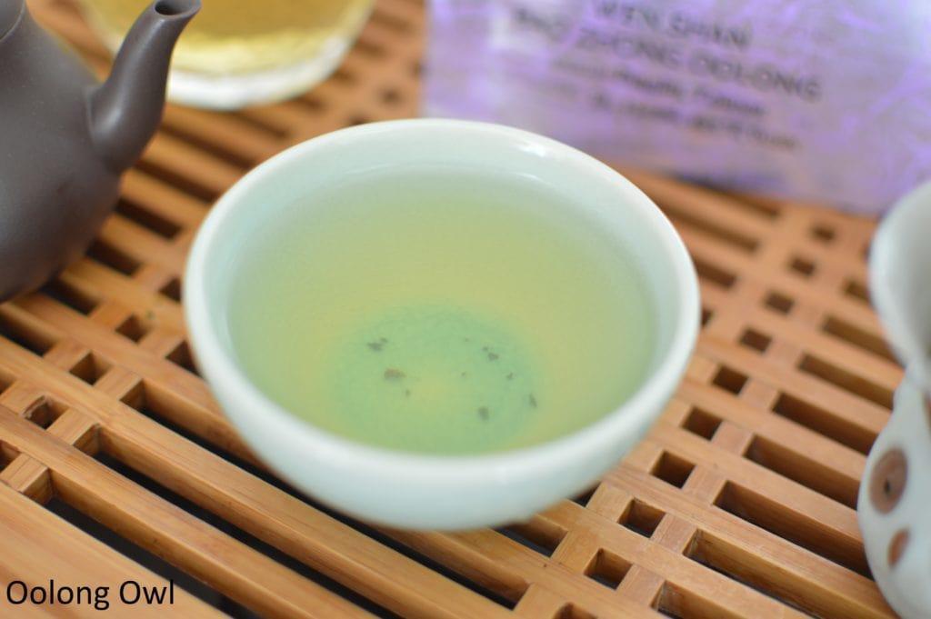 wenshanbaozhong - totem tea - oolongowl (4)