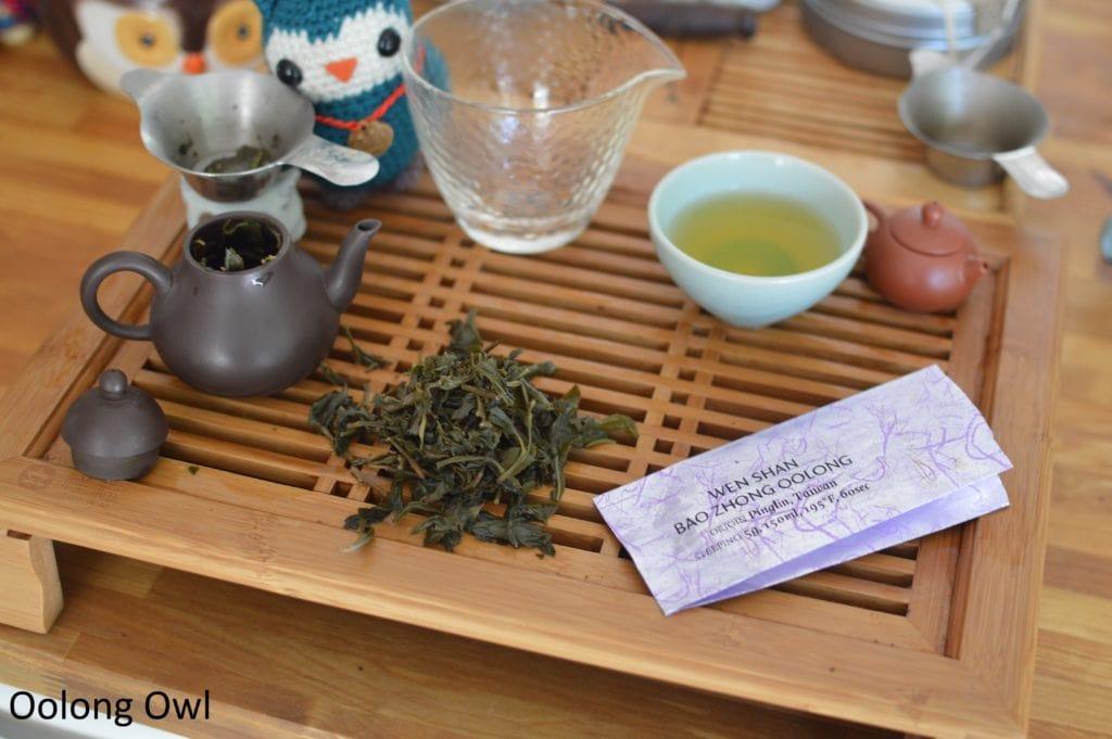 wenshanbaozhong - totem tea - oolongowl (8)