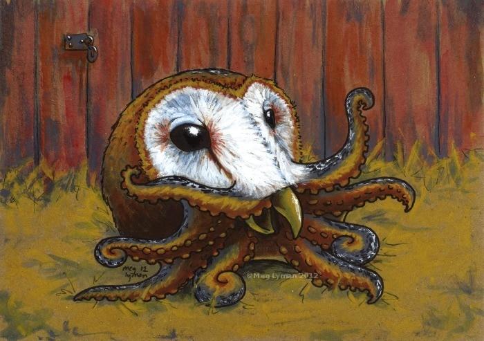 owltopus
