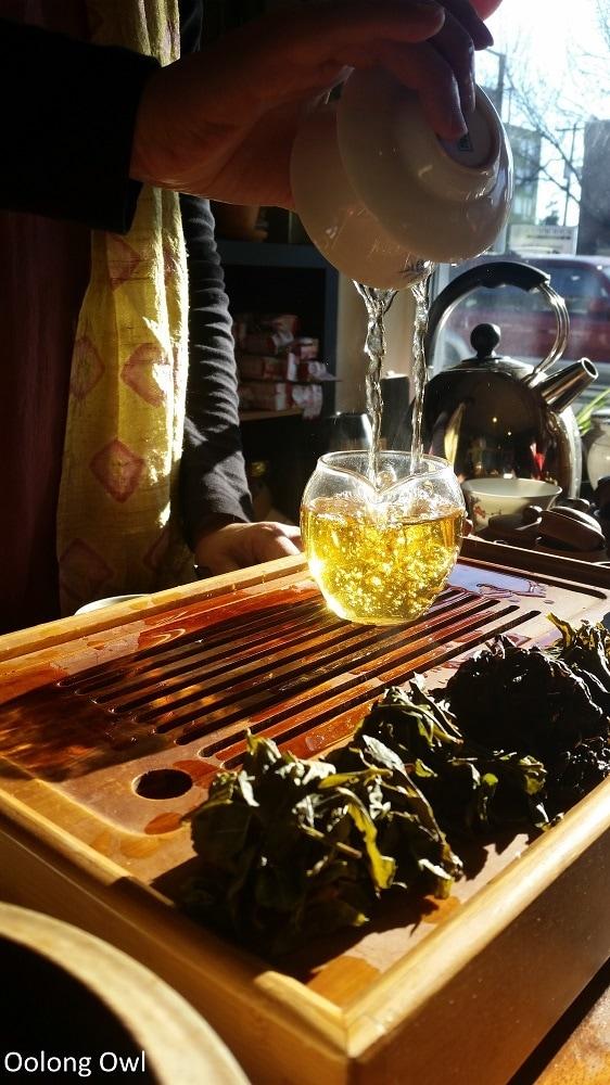 Hooty Tea Travels FLT ArtXchange 2