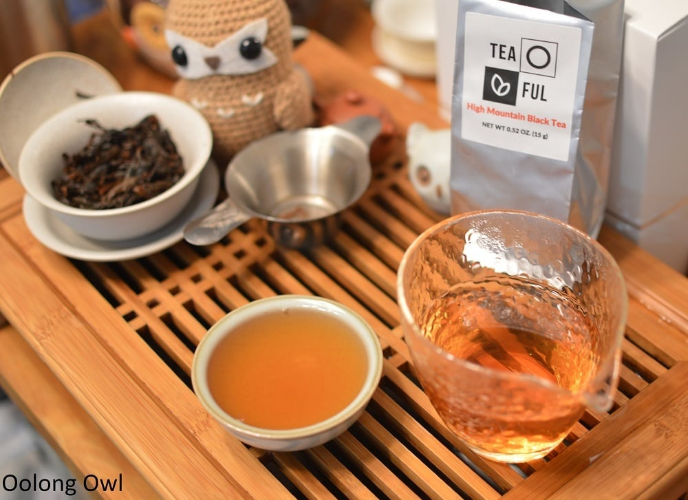 Teaful Chapter 1 Taiwan - Oolong Owl (5)