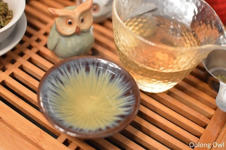 Nepal tea white prakash shangrila oolong - oolong owl (2)