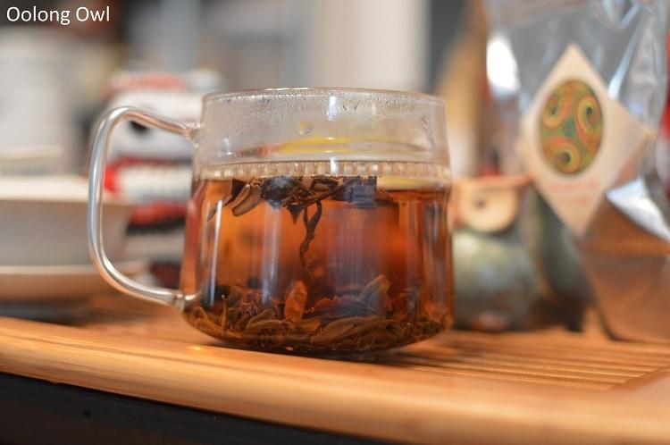 Nepal tea white prakash shangrila oolong - oolong owl (8)