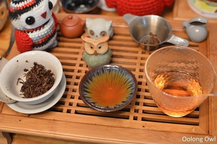 Nepal tea white prakash shangrila oolong - oolong owl (9)