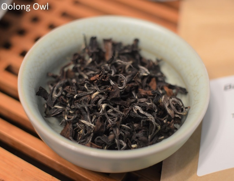 Tillerman tea oolong - Oolong Owl (2)