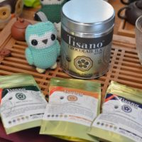 Tisano Chocolate tea - Oolong Owl (1)