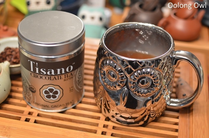 Tisano Chocolate tea - Oolong Owl (5)