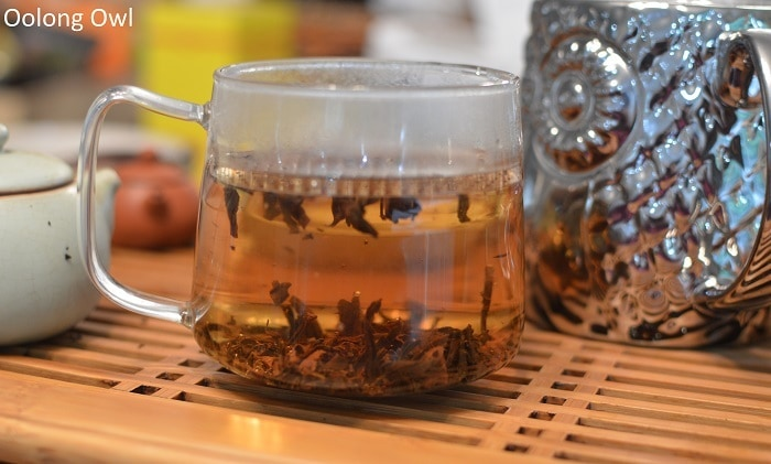 Tisano Chocolate tea - Oolong Owl (7)