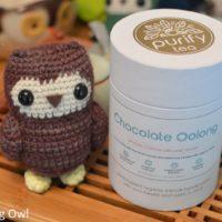 chocolate oolong custom purify tea - oolong owl (1)