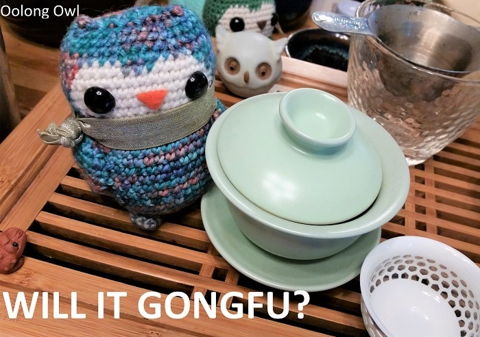 will it gongfu oolong owl