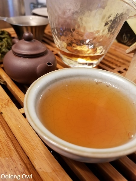 golden leaf tea pine oolong honey red jade oolong owl (11)