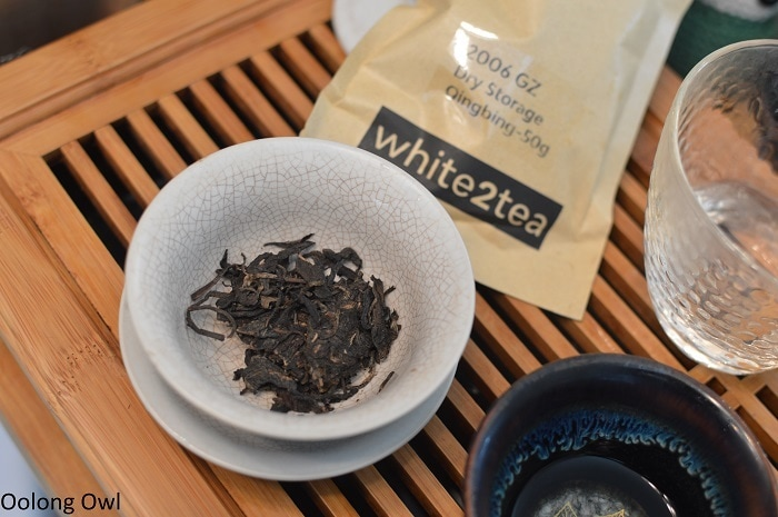 march 2017 white2tea club heicha qingbing oolong owl (12)