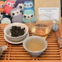 tillerman tea winter oolong - oolong owl (10)