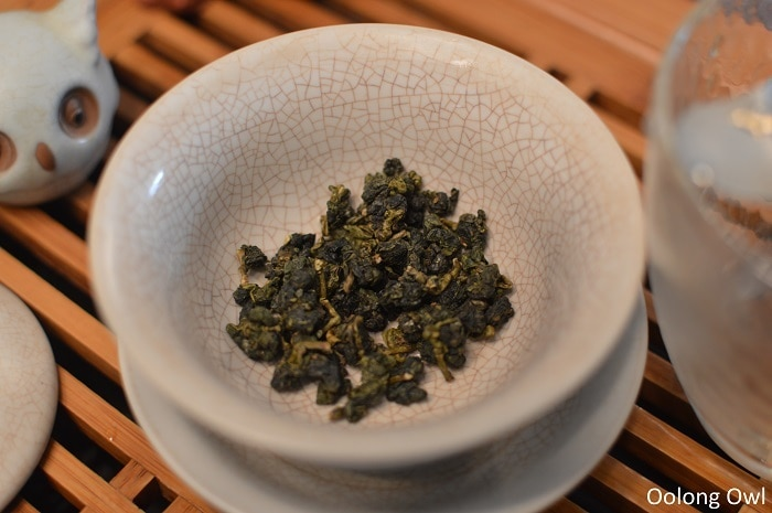 tillerman tea winter oolong - oolong owl (2)