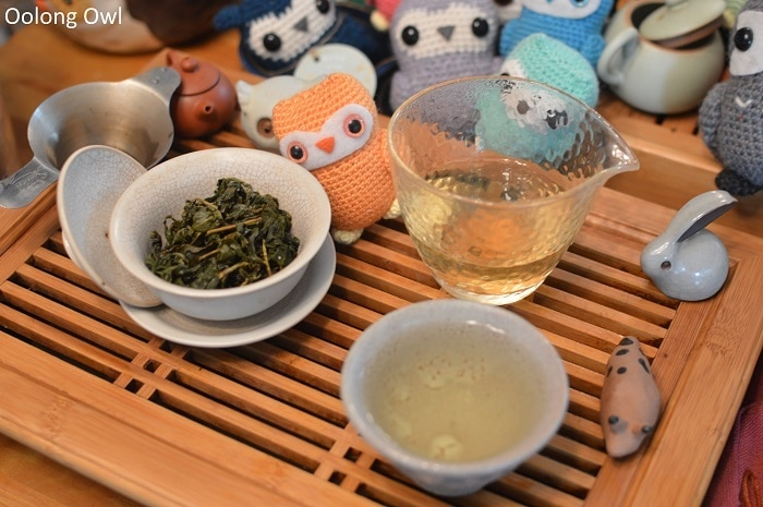 tillerman tea winter oolong - oolong owl (3)