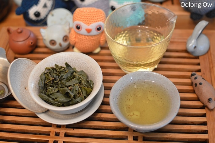 tillerman tea winter oolong - oolong owl (6)