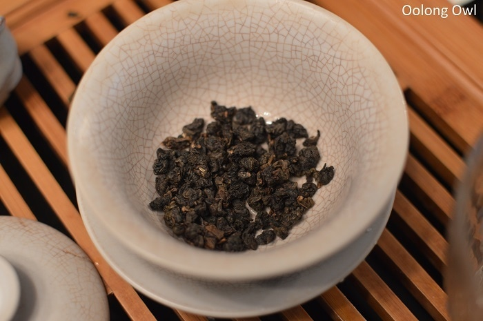 tillerman tea winter oolong - oolong owl (9)