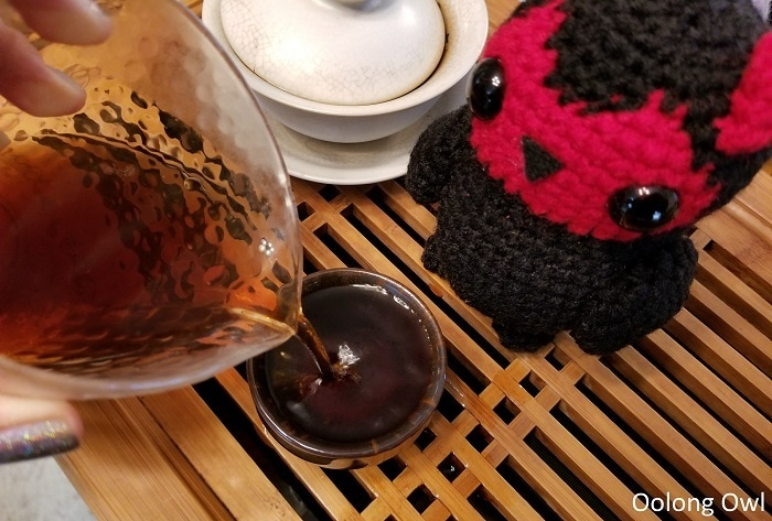 Thats no moon Crimson Lotus Tea - Oolong Owl (10)