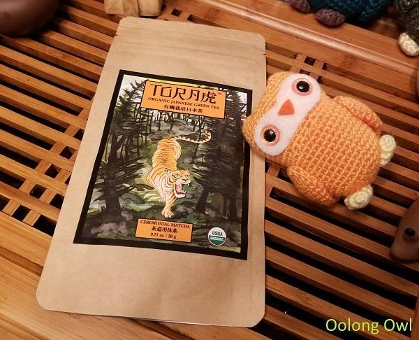 Tora Matcha - oolong owl (2)