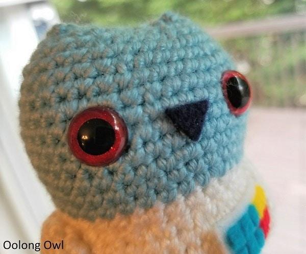 Owl Thrawn