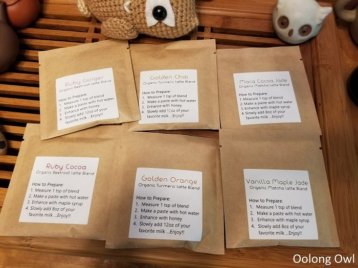 saku tea superfood latte - oolong owl (2)