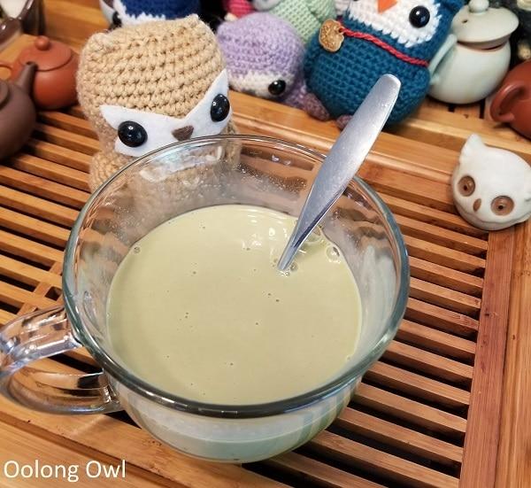 saku tea superfood latte - oolong owl (5)