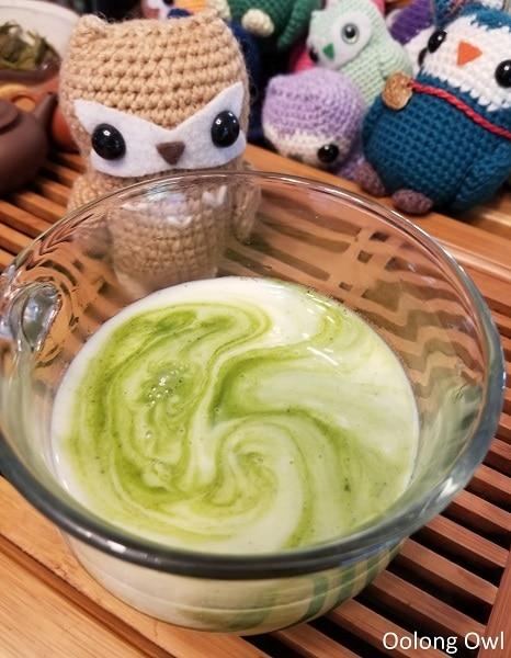 saku tea superfood latte - oolong owl (7)
