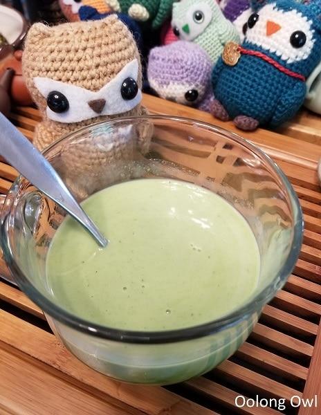saku tea superfood latte - oolong owl (8)