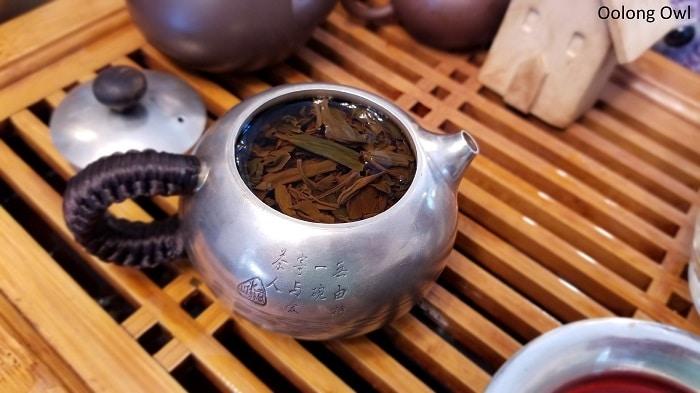 teasunique oolong owl