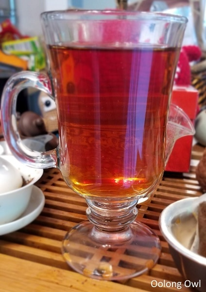will it gongfu 3 canadian red rose - oolong owl (15)